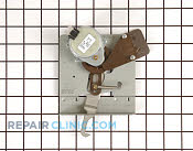 Door Lock Motor and Switch Assembly - Part # 824898 Mfg Part # 74005575