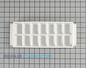 Ice Maker Tray - Part # 773604 Mfg Part # WR30X10004