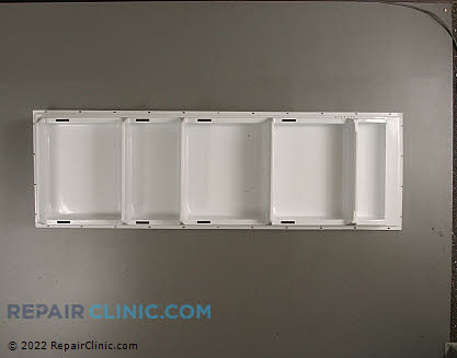 Inner Door Panel 2196137 Main Product View