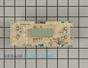 Main Control Board - Part # 911614 Mfg Part # WB50T10046