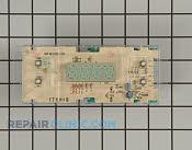Main Control Board - Part # 911614 Mfg Part # WB50T10046