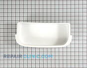 Door Shelf Bin - Part # 1187192 Mfg Part # 67006313