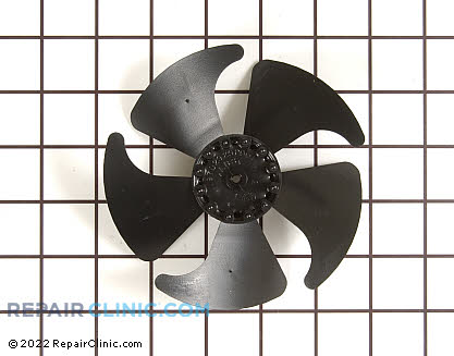 Fan Blade WR60X10204      Main Product View