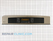 Touchpad and Control Panel - Part # 963585 Mfg Part # WB36T10559