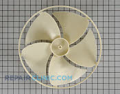 Blower Wheel & Fan Blade - Part # 1090210 Mfg Part # WJ73X10099