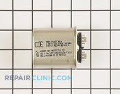 Run Capacitor - Part # 255367 Mfg Part # WB27X5487
