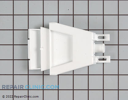 Water Inlet 21001760        Main Product View