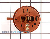 Pressure Switch - Part # 1194247 Mfg Part # 8064275