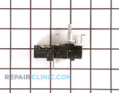 Thermostat - Part # 609704 Mfg Part # 5300286101