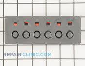 Dispenser Switch - Part # 449588 Mfg Part # 2180236