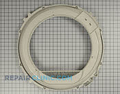 Tub Ring - Part # 1089481 Mfg Part # WH44X10117