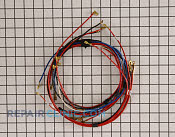 Wire, Receptacle & Wire Connector - Part # 504933 Mfg Part # 3196802
