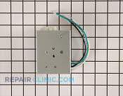 Wire, Receptacle & Wire Connector - Part # 524665 Mfg Part # 3378760