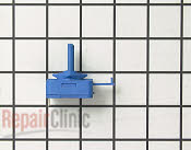 Heat Selector Switch - Part # 526738 Mfg Part # 3394484