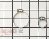Hose Clamp - Part # 277528 Mfg Part # WH1X2036
