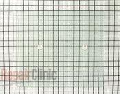 Glass Shelf - Part # 374077 Mfg Part # 10036007