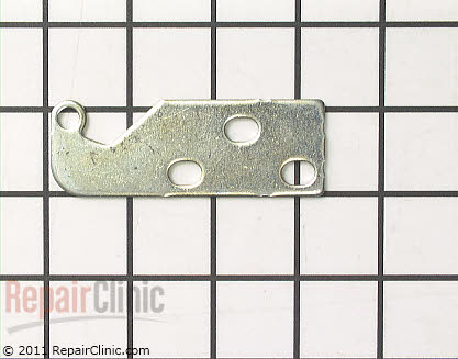 Hinge Plate 4358820         Main Product View