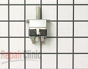 Rotary Switch - Part # 278505 Mfg Part # WH12X724