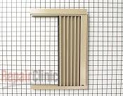 Curtain & Accordian - Part # 285413 Mfg Part # WJ72X30
