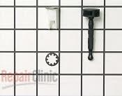 Dispenser Actuator - Part # 734491 Mfg Part # 877795