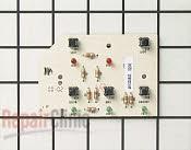 Dispenser Control Board - Part # 824701 Mfg Part # 61005277