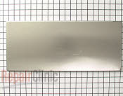 Drip pan grille/griddle - Part # 1084762 Mfg Part # WB02X11114