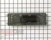 Oven Control Board - Part # 498021 Mfg Part # 31746801