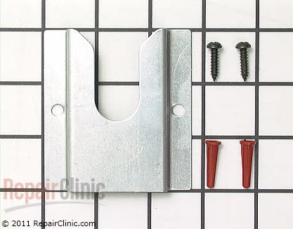 Anti-Tip Bracket 31970801 Main Product View