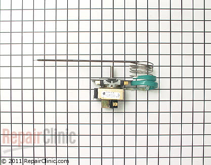 Oven Thermostat W10125459       Main Product View