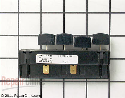 Temperature switch 207367 Main Product View
