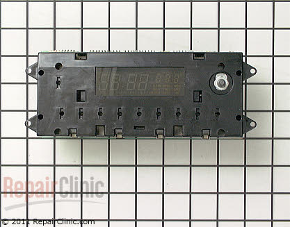 Circuit Board & Timer 7601P181-60 Main Product View