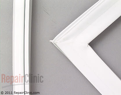 Freezer Door Gasket 3206251         Main Product View