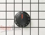 Knob, Dial & Button - Part # 341570 Mfg Part # 0302030