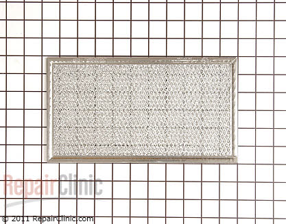 Grease Filter 8206229A Main Product View