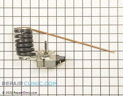 Oven Thermostat WB20X5069 Main Product View