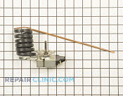 Oven Thermostat - Part # 251979 Mfg Part # WB20X5069