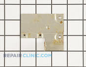 Support Bracket - Part # 543714 Mfg Part # 3807F193-45