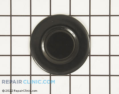 Surface Burner Cap 98017461 Main Product View