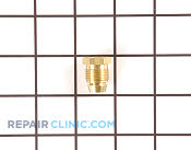 Gas Tube or Connector - Part # 697112 Mfg Part # 7103P130-60