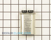 High Voltage Capacitor - Part # 254912 Mfg Part # WB27X386