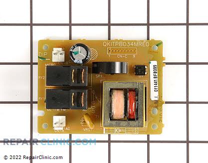 Power pcb DPWBFB099MRU0 Main Product View