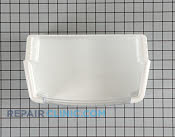 Door Shelf Bin - Part # 1092088 Mfg Part # WR17X11606