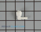 Hose Connector - Part # 1093884 Mfg Part # WS22X10043