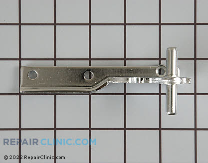 Center Hinge DA61-10142E Main Product View
