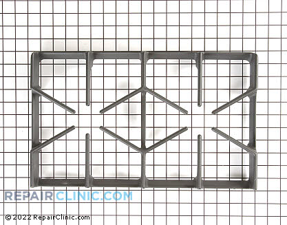 Burner Grate 00700666 Main Product View