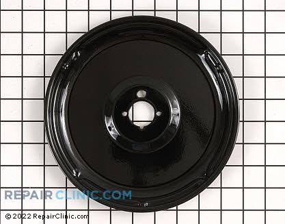Burner Drip Bowl WB31K5077       Main Product View