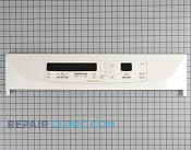 Touchpad and Control Panel - Part # 831523 Mfg Part # 8300372