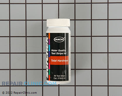 Water Test Strips 350924          Main Product View