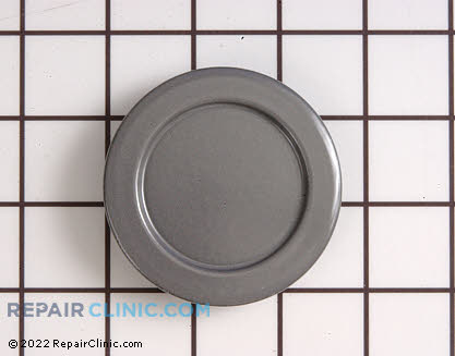 Surface Burner Cap 316010903 Main Product View
