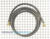 10 Feet Long Fill Hose - Part # 536295 Mfg Part # 350021